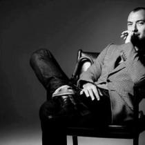 Jude Law by Simon Emmett