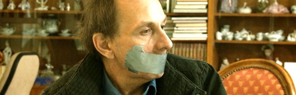 Michel Houellebecq, de escritor irritante y arisco a cómico genial