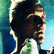 Blade Runner. Foto grande - copia