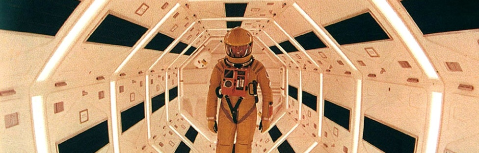La revolución espacial de Kubrick