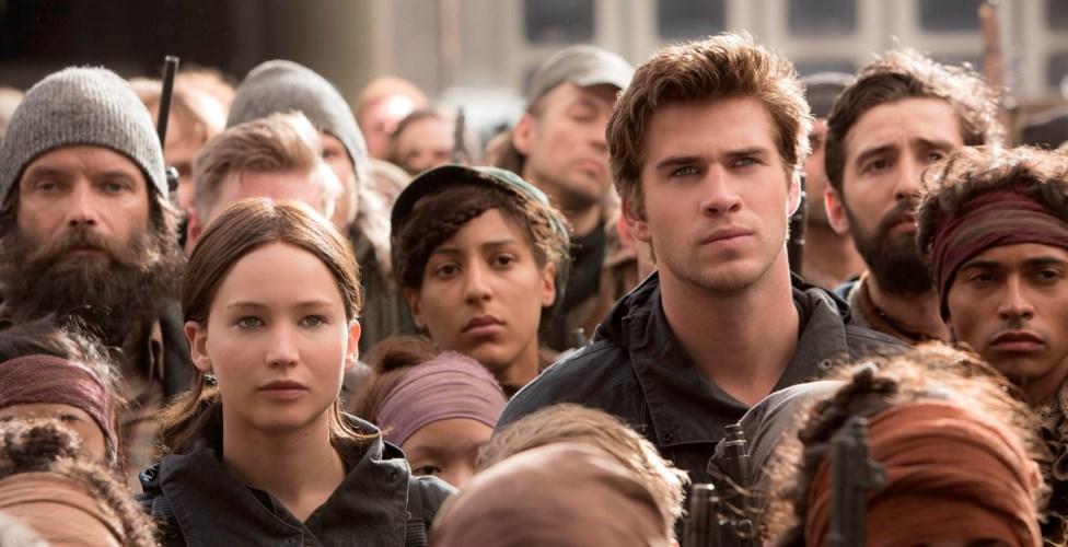 La Despedida De Katniss Everdeen La Gran Ilusion