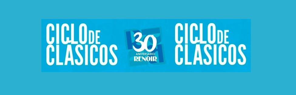 CICLO DE CLÁSICOS 30 AÑOS RENOIR