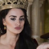 La reina de España. Foto grande