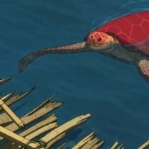 La tortuga roja - copia