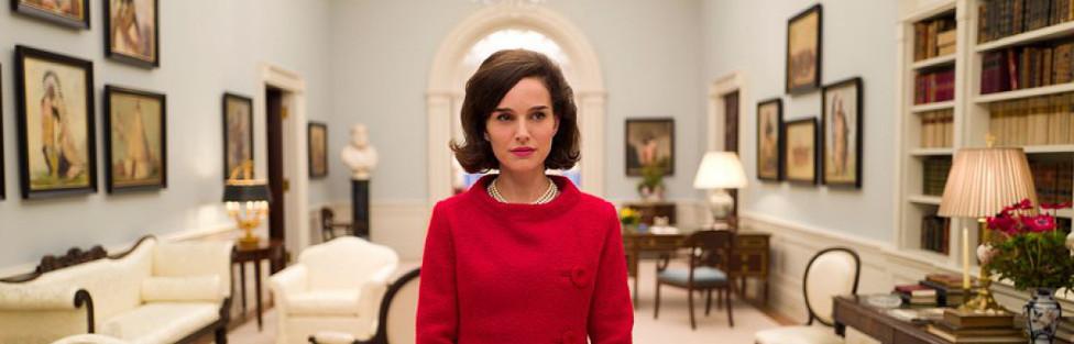 Natalie Portman, la 'otra' Jackie
