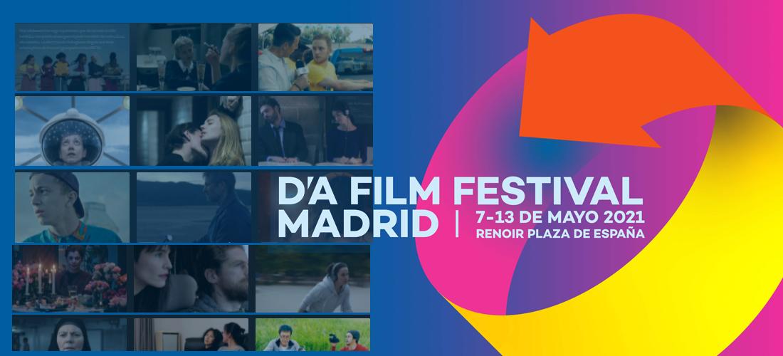 DA FILM FESTIVAL MADRID